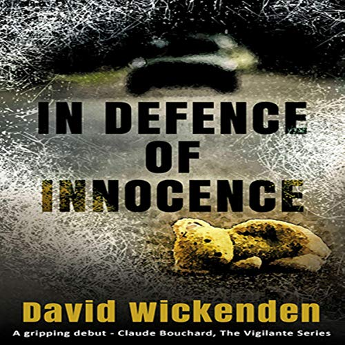 In Defense of Innocence cover art