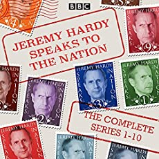 Jeremy Hardy Speaks To The Nation - The Complete Series 1-10