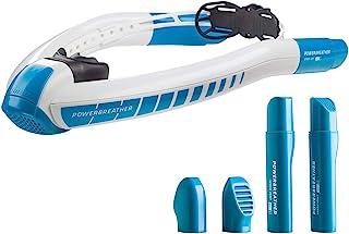 comprar comparacion POWERBREATHER AMEO WAVE - il set di boccaglio per ogni esigenza - 100% aria fresca, nessuna respirazione a pendolo grazie ...
