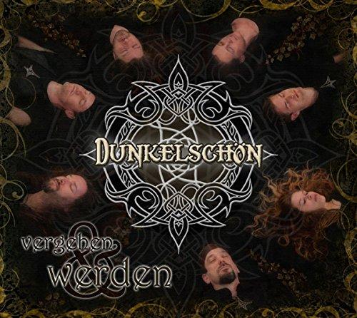 Dunkelschön: Vergehen & Werden (Audio CD)