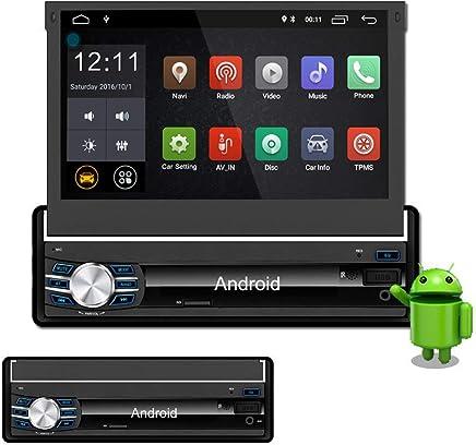 Lexxson Car Navigation 7inch 1024x600 Super High Definition Digital Screen Built-in GPS 1.2G