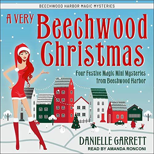 A Very Beechwood Christmas cover art