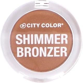 CITY COLOR Shimmer Bronzer - Copper