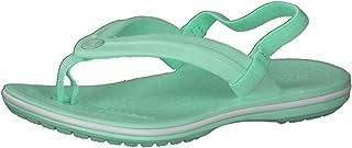 Crocs Crocband Strap Flip, Niños