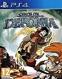 (PS4)Chaos on DEPONIA - EU版 [並行輸入品]