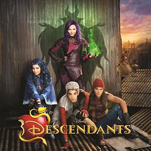 Descendants (Original TV Movie S...
