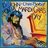 On a Mardi Gras Day von Dr. John