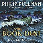 La Belle Sauvage cover art