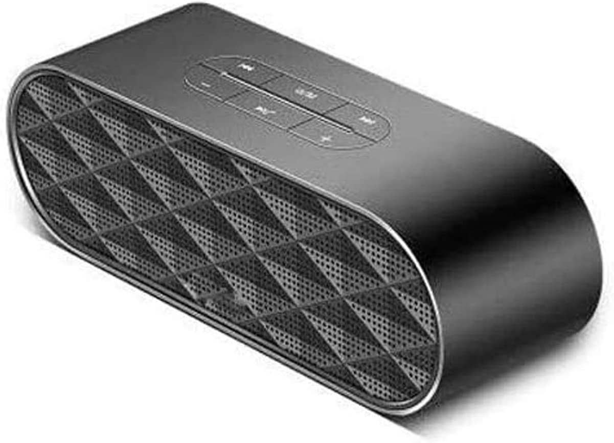 DJDLLZY Dual Speakers Wireless Phone Large-scale sale Bluetooth National products Speaker Computer