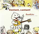Contant, Cantant! Rondalletes