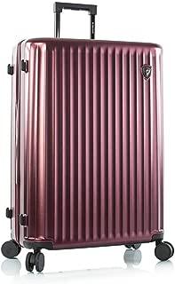 Heys Spinner Smart Case (15034-0017-76 Burgundy)