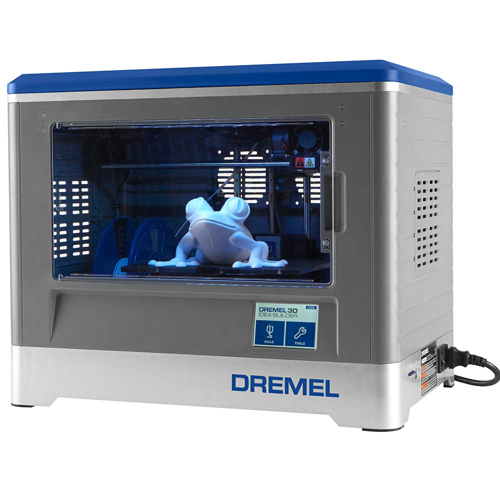 Dremel Digilab Printer Hobbyists Tinkerers