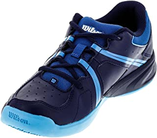 Juniors` Envy Tennis Shoes Deep Water and Navy ()