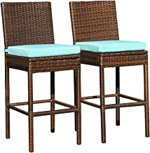 Best outdoor patio counter stools Reviews