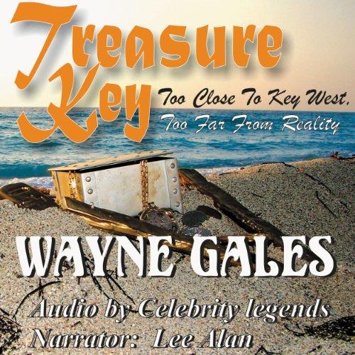 Treasure Key cover art