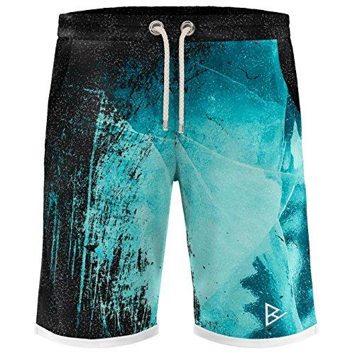 Blowhammer - Bermuda Shorts Herren - Darkice BM