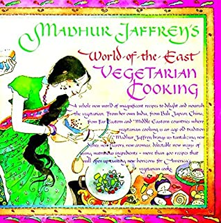 World of the East: Vegetarian Cooking