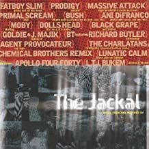 The Jackal: Music from and Inspired by the Motion Picture