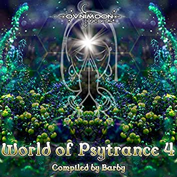 World Of Psytrance 4