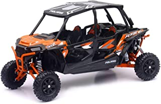New Ray Polaris RZR Xp 4 Turbo Eps 1/18° 57843, Multicoloured
