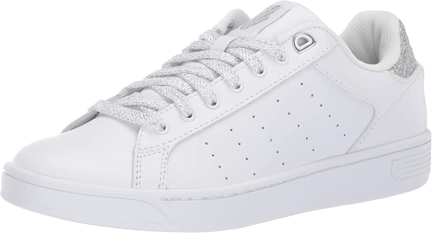 K-Swiss Damen Clean Court CMF Turnschuh