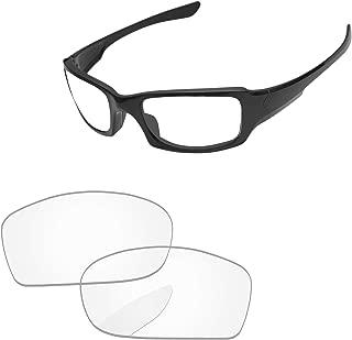 PapaViva Lenses for Oakley Fives Squared OO9238