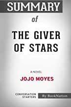 Summary of The Giver of Stars: A Novel: Conversation Starters