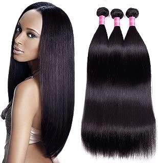 Best 3 bundles of 24 inch hair Reviews