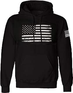 Best usa flag hoodie mens Reviews