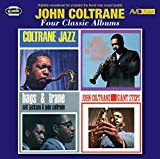 Four Classic Albums (Coltrane Jazz / My Favorite Things / Bags & Trane / Giant Steps)