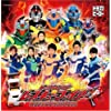 TOMICA HERO RESCUE FIRE ORIGINAL SOUNDTRACK by TV PROGRAM(O.S.T.) (2010-02-24)