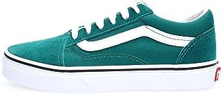 scarpe vans ragazzo blu