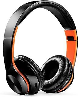 Headphones, Active Noise Reduction Microphones Deep Into The Bass Wireless Headphones, Music Sports FM Travel Work TV, Multi-Color Optional