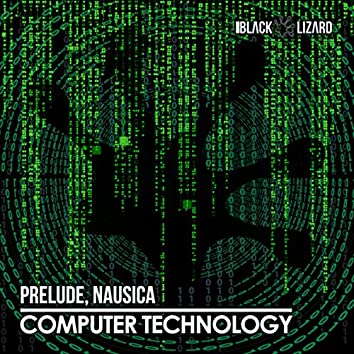 Computer Technology (Radio Edit)