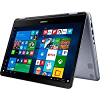 Samsung Notebook 7 Spin 13.3-in Touch Laptop w/Core i5 512GB SSD