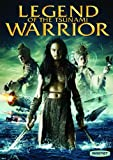 Legend of the Tsunami Warrior (English Subtitled)