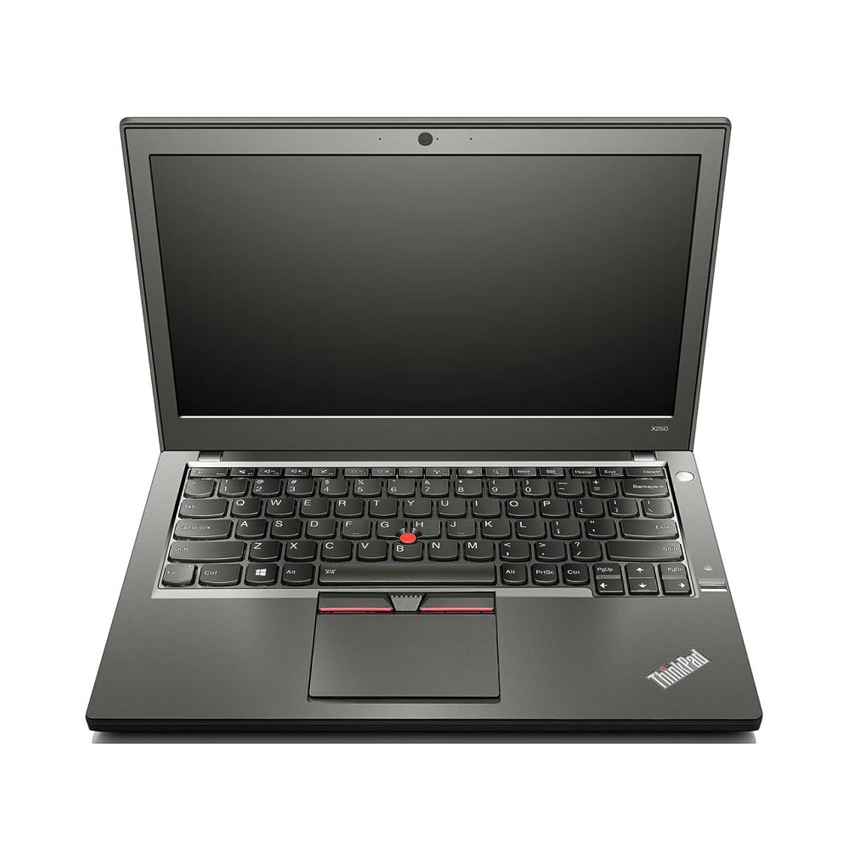 達成可能悪行事実ThinkPad X250 20CMA008JP(Win7 8.1)