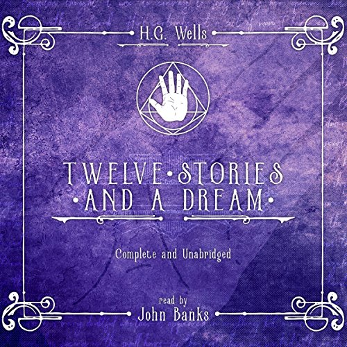 Twelve Stories and a Dream cover art