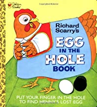 Egg in the Hole (Touch-and-Feel)