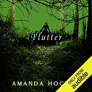 Flutter     My Blood Approves, Book 3              Autor:                                                                                                                                 Amanda Hocking                               Sprecher:                                                                                                                                 Hannah Friedman                      Spieldauer: 10 Std. und 26 Min.     5 Bewertungen     Gesamt 4,4