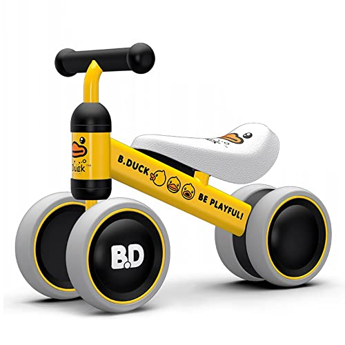 XJD Baby Balance Bike Bicycle Toddler 10 24 Months Walker Toys For 1