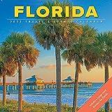 Florida 2022 Wall Calendar