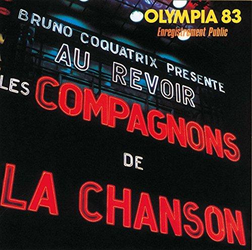Olympia 1983