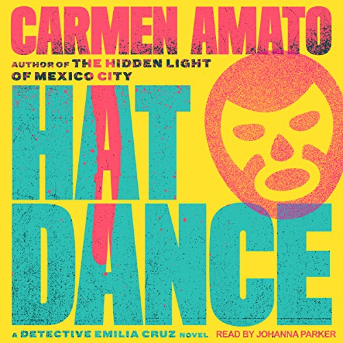 Hat Dance audiobook cover art