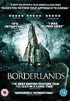 The Borderlands [DVD] [Import]