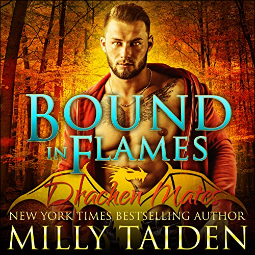 Couverture de Bound in Flames