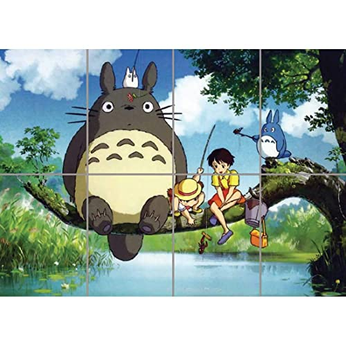 My Neighbor Totoro Characters: Amazon.com