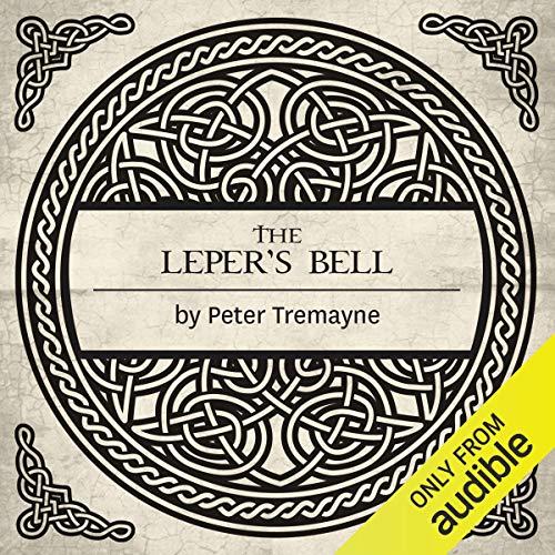 The Leper's Bell audiobook cover art