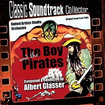 The Boy and the Pirates (Original Soundtrack) [1960]