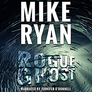 Rogue Ghost cover art